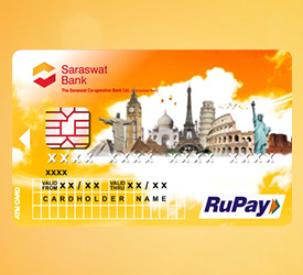 RuPay-Classic-International-Debit-Card