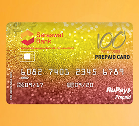 prepaid business banking